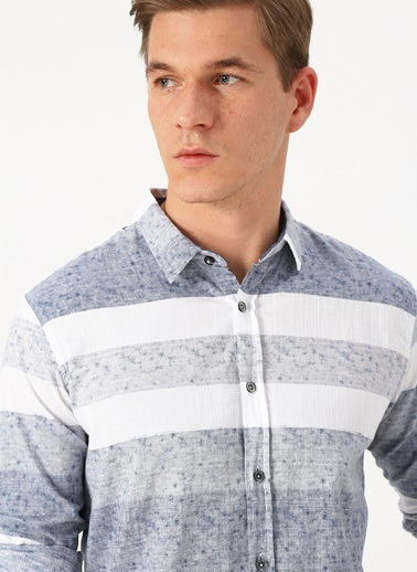 Twister Gömlek Antrasit